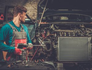 Mechanic Wanted in Australia