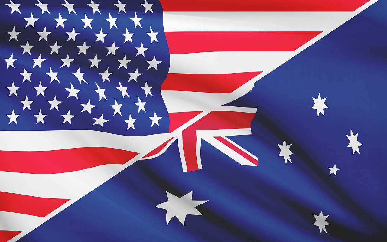 move to australia from the united states
