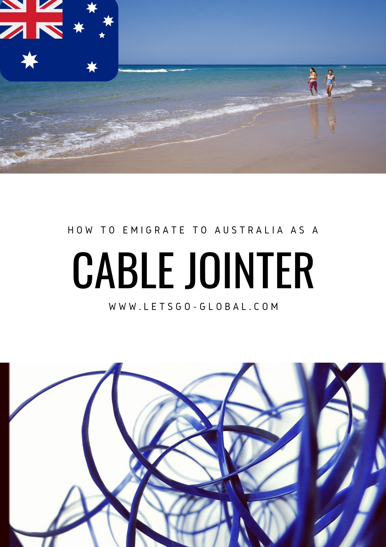 Migrate to Australia as a Cable Jointer