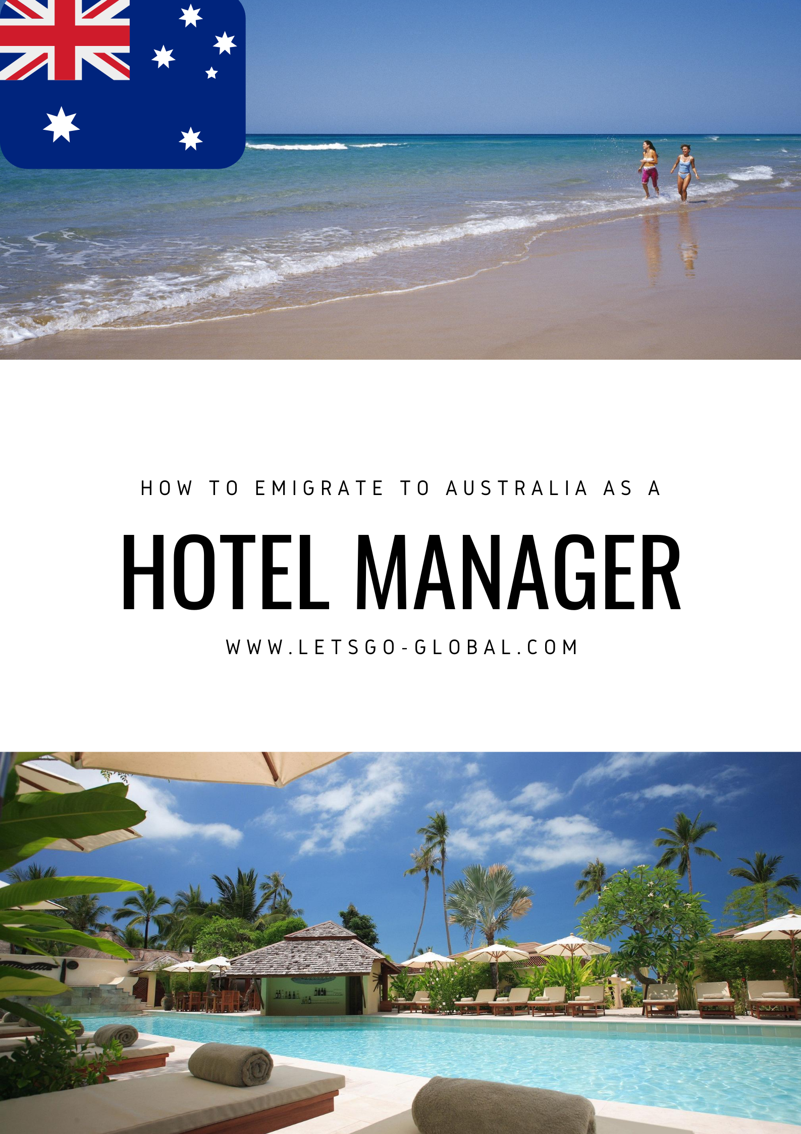 Migrate to Australia as a Hotel Manager