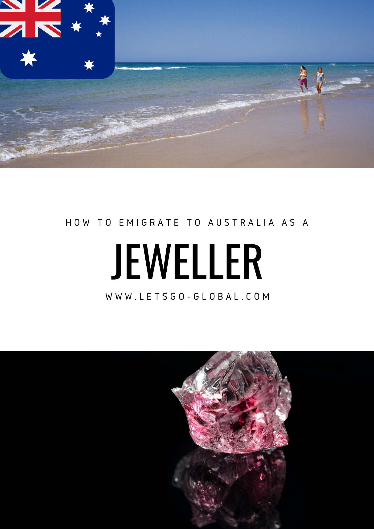 Migrate to Australia as a Jeweller