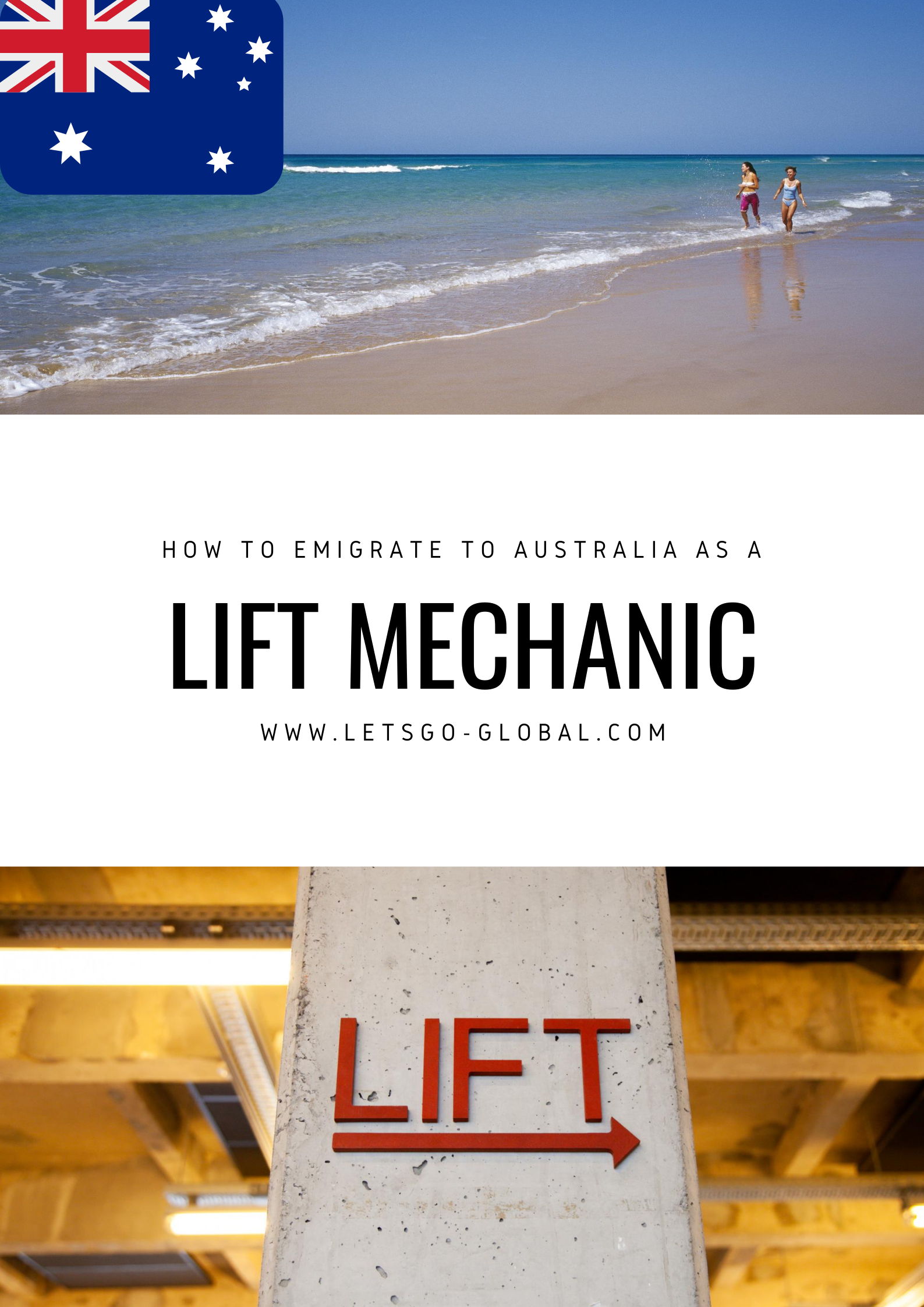 Migrate to Australia as a Lift Mechanic