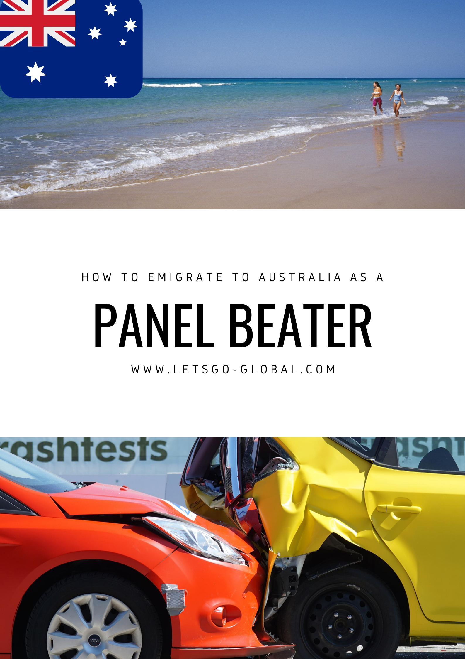 Migrate to Australia as a Panel Beater