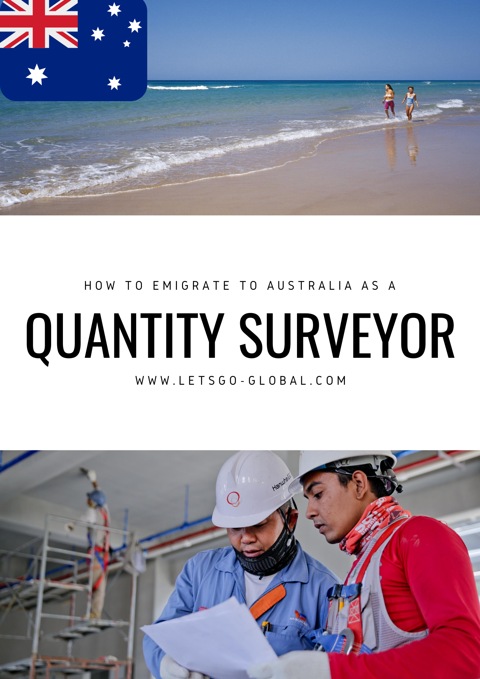 Migrate to Australia as a Quantity Surveyor