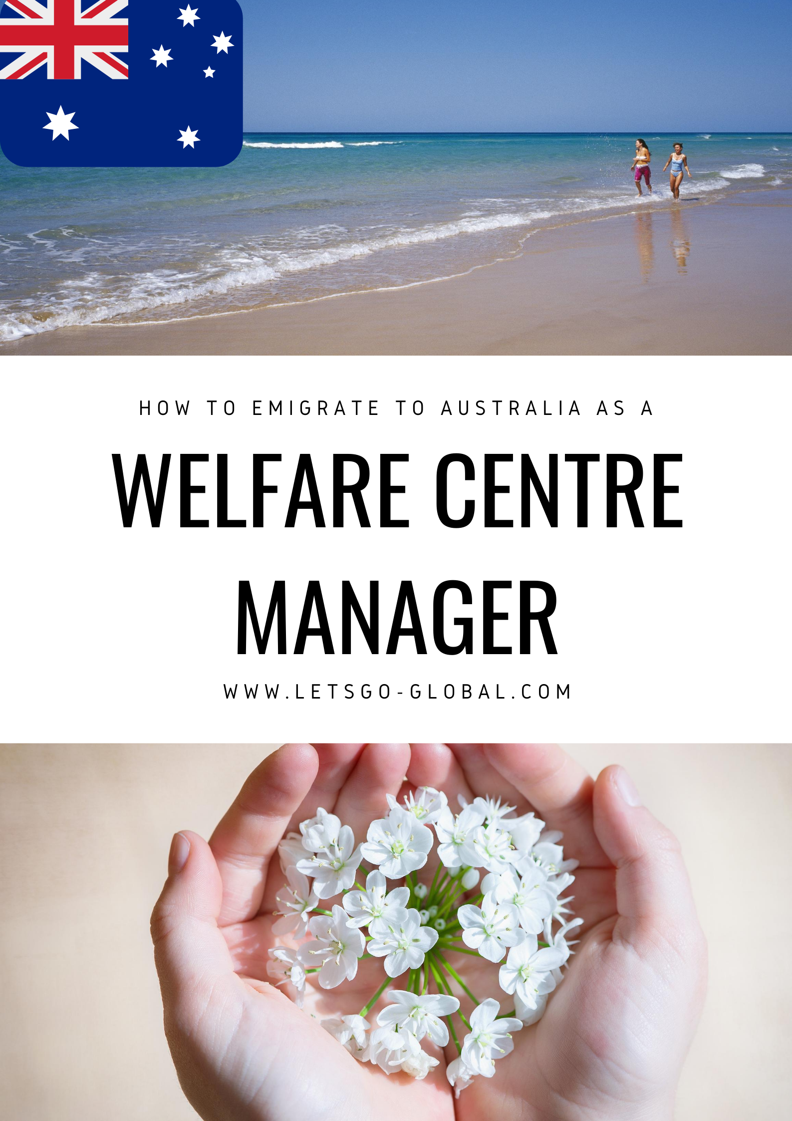 Migrate to Australia as a Welfare Centre Manager