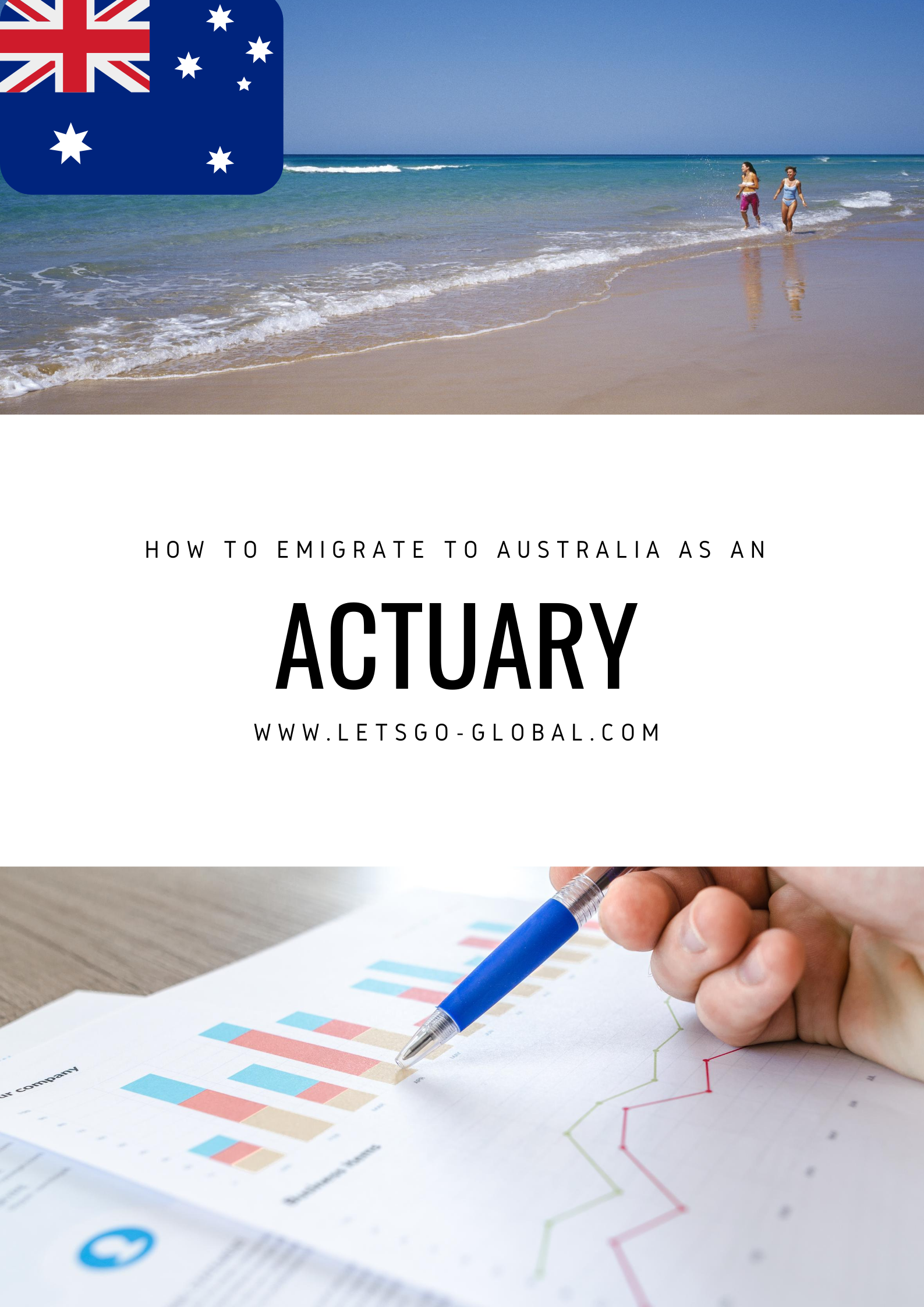 Migrate to Australia as an Actuary