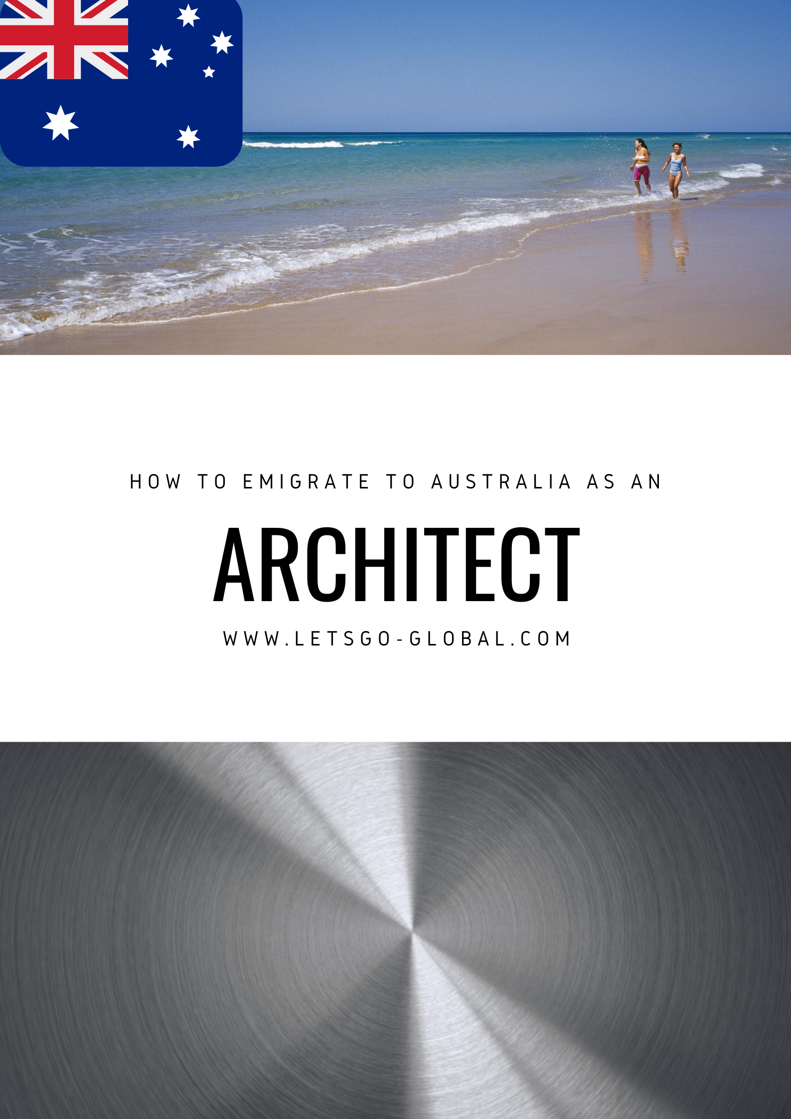 Migrate to Australia as an Architect