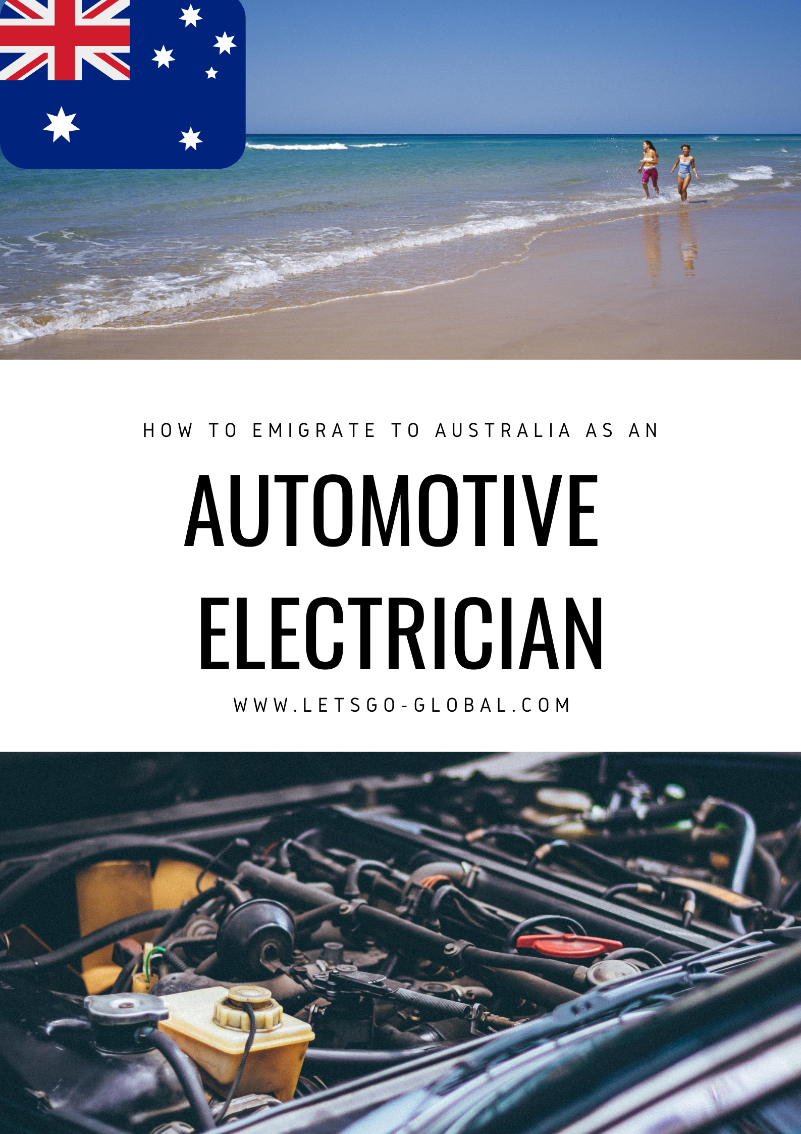 Migrate to Australia as an Automotive Electrician