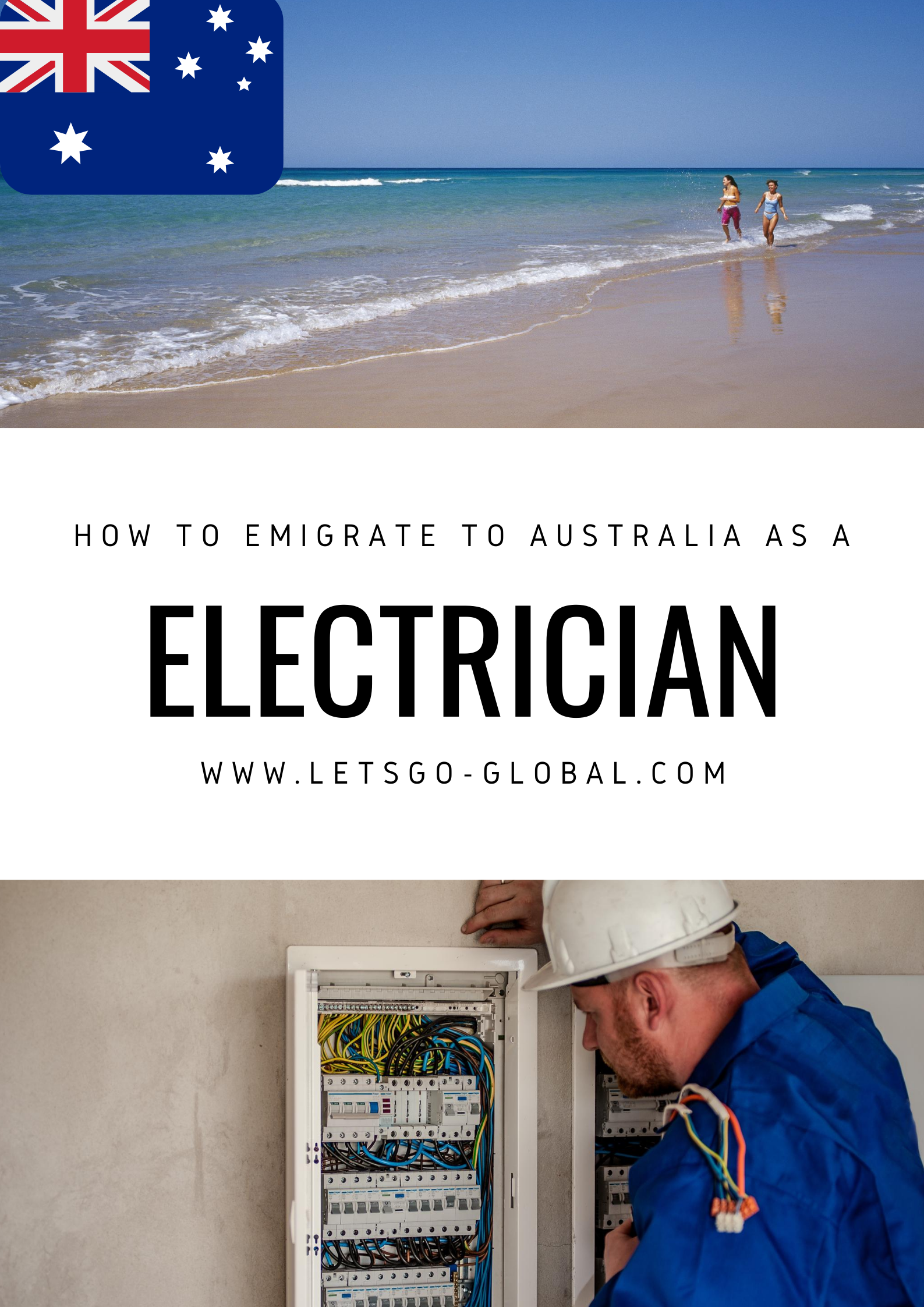 Migrate to Australia as an Electrician