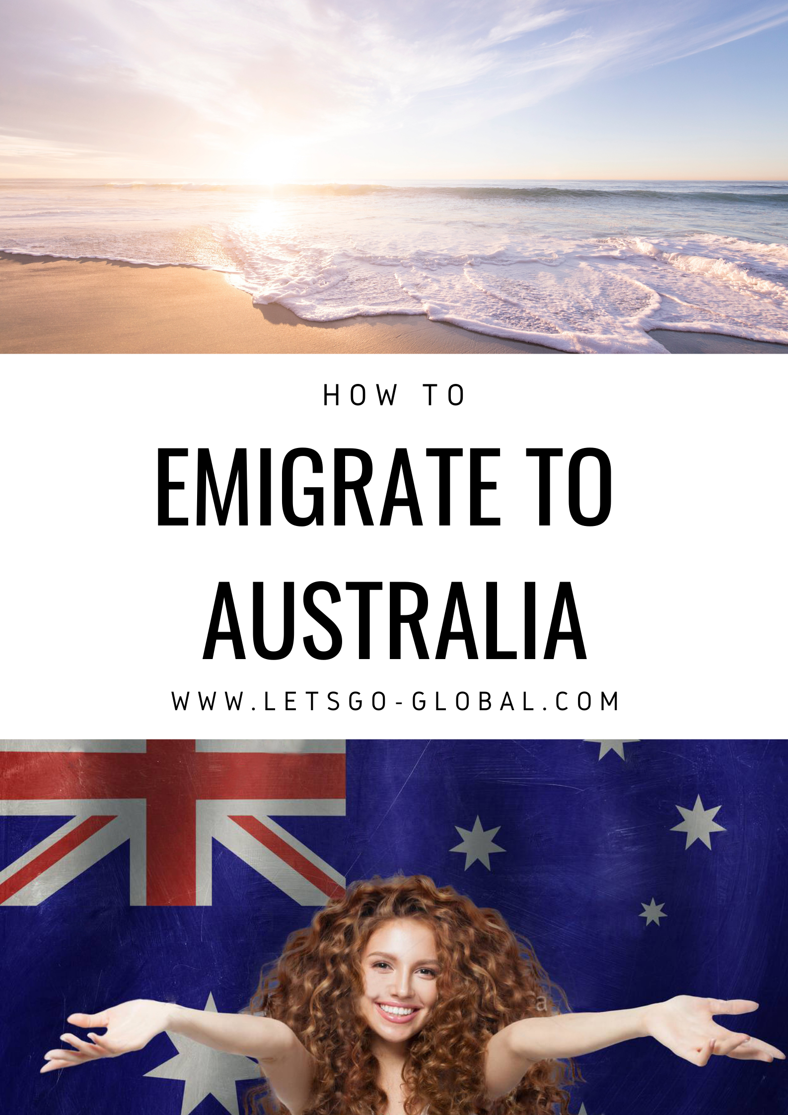 Emigrate to Australia as a Youth Worker