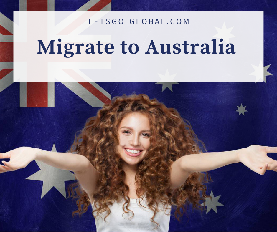 Migrate to Australia from Mexico
